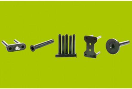 Swifix range of innovative fixings