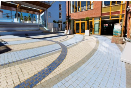 Tobermore Surpass Expectation with Evocative Design at NI Garden of Reflection